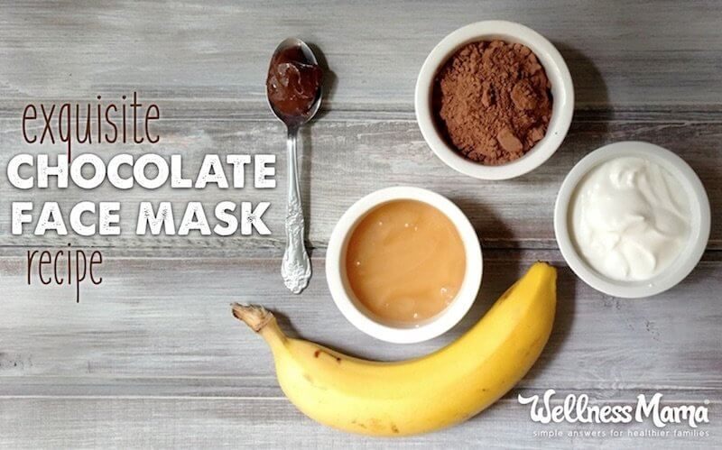 A good way to end the year :) https://t.co/geLn1W1Pzm #natural #beauty #diy #homemade #chocolate #wellnessmama