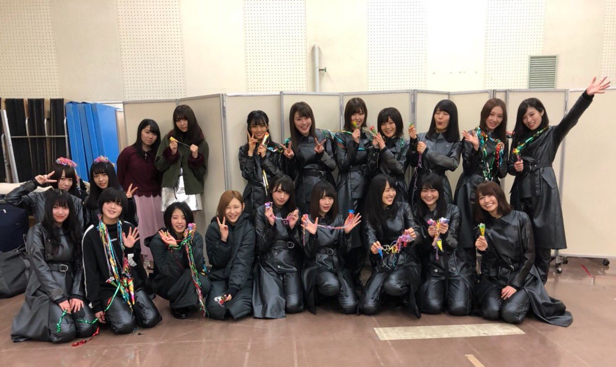 欅坂46紅白 hashtag on Twitter