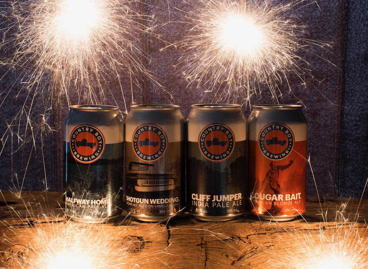 the country boys on twitter cheers to another year of more beer happy new year everyone