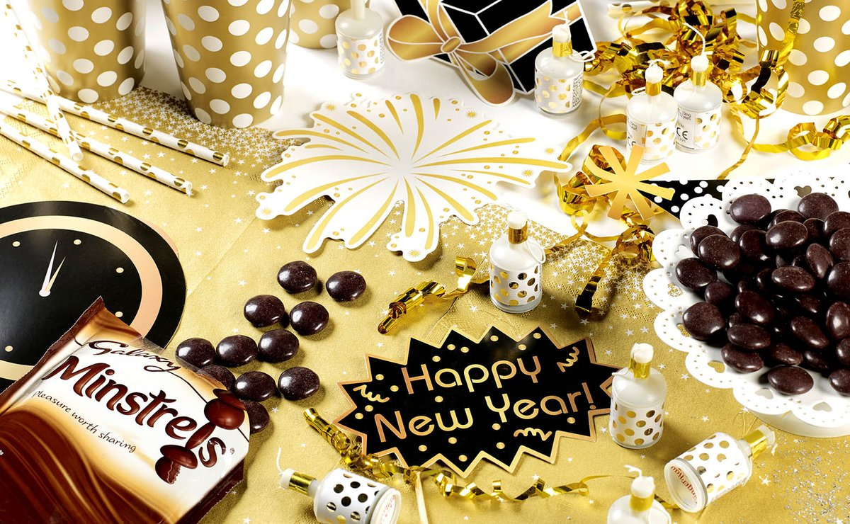 galaxy chocolate on twitter happy new year love from galaxy x
