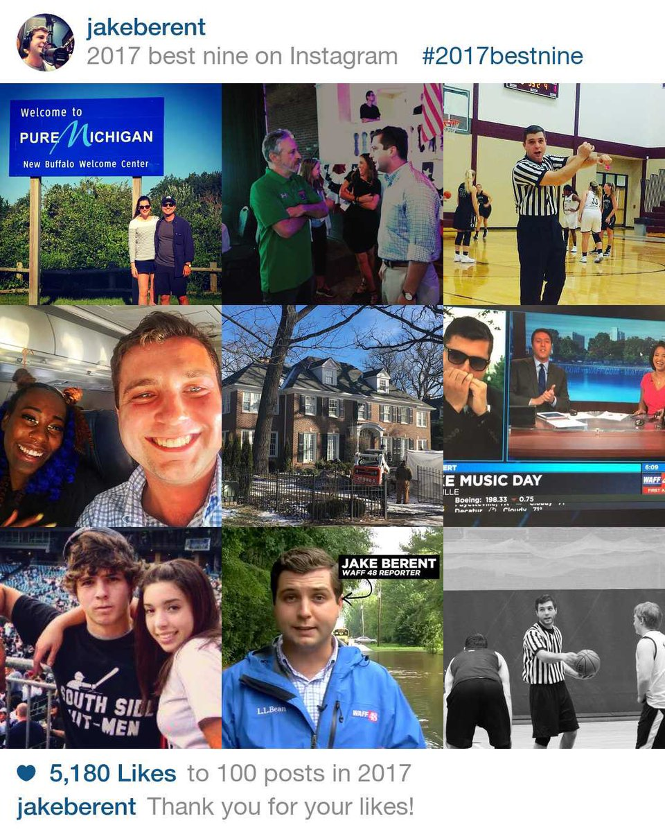 Jake Berent On Twitter Also My Top Instagram Photos From The Year Include 2 No Nonsense Ref Shots Jon Stewart Fun At Waff48 Homealonehouse Puremichigan W Chelsea Bryant A Wonderful Stranger On A Plane