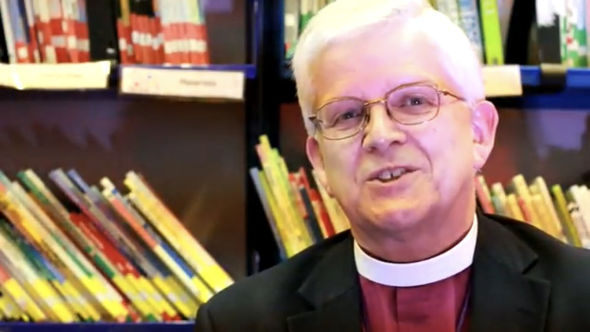 whalleyabbey the_gazette watch bishop julian and bishop philip deliver their new year messages httpbitly2hkeyfh pictwittercom0iblkumaru