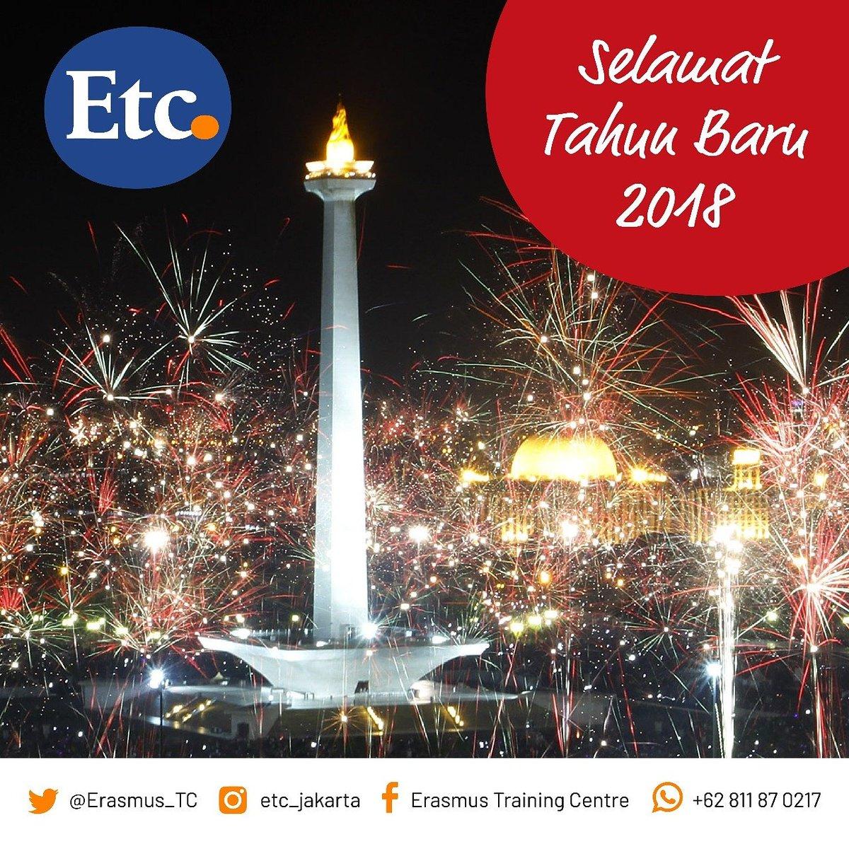 Erasmus Nieuwjaar.Etc Jakarta On Twitter Gelukkig Nieuwjaar Allemaal