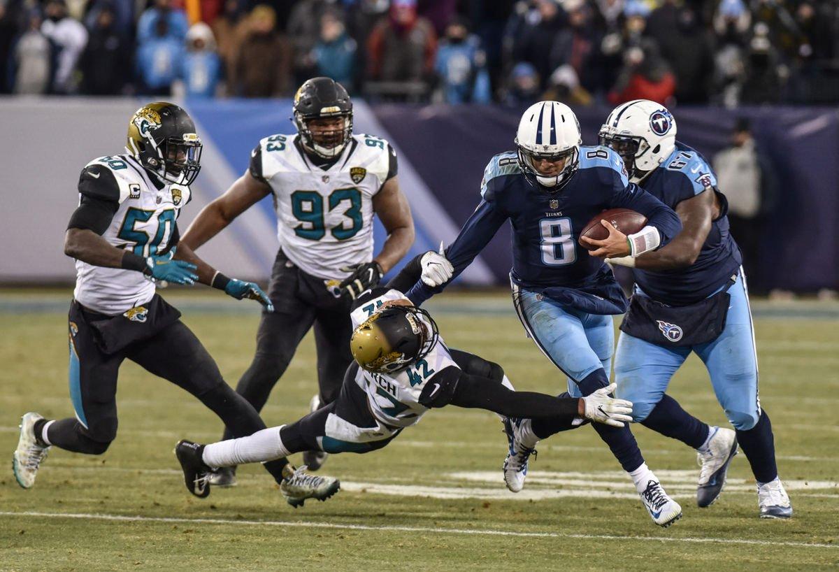 117125a12  NFLPlayoffs  TitansVsJaguars  TitanUppic.twitter.com 8M4Zpdwfrz