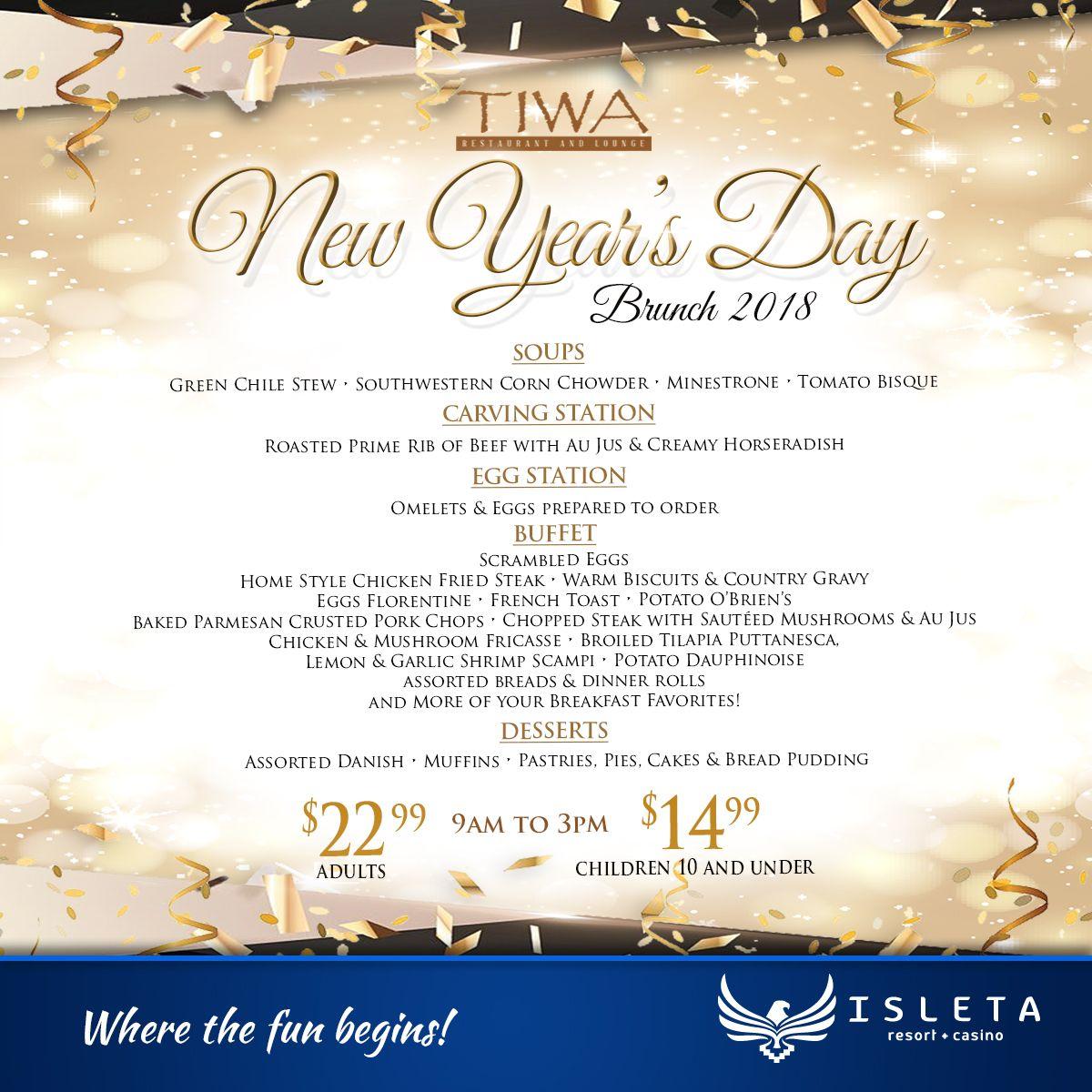 Isleta Resort Casino on Twitter: \