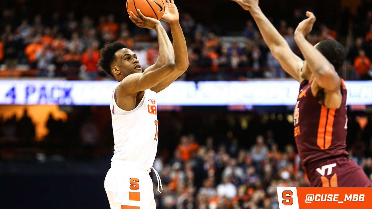 Syracuse Basketball On Twitter So Far This Season Syracuse Has