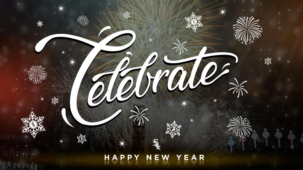 chicago white sox on twitter happy new year sox fans wishing you a safe and happy 2018