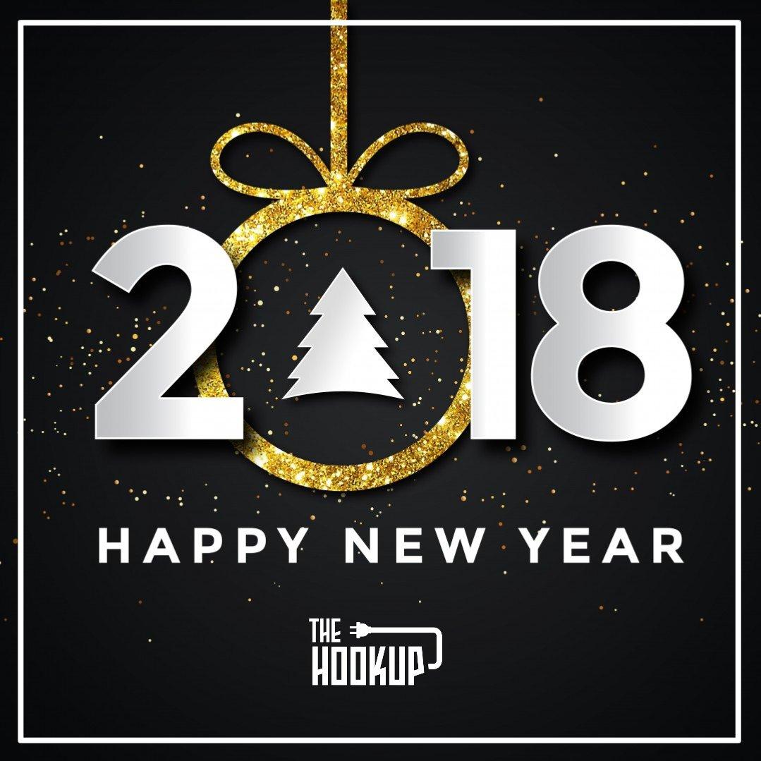 New years hookup