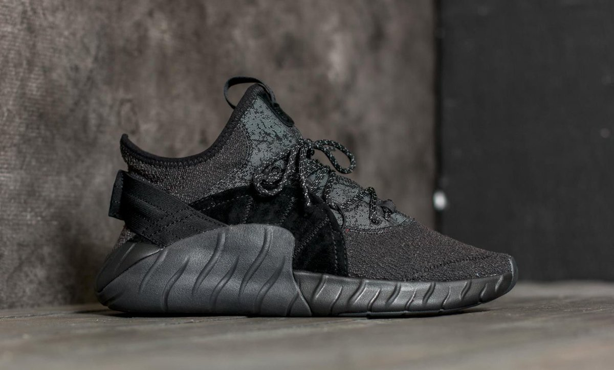 Adidas Tubular Rise 'CORE BLACK