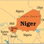 Republic of the Niger, Western Africa