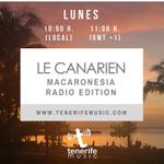 Image for the Tweet beginning: #LeCanarienMacaronesiaRadioEdition sigue haciendo la mejor