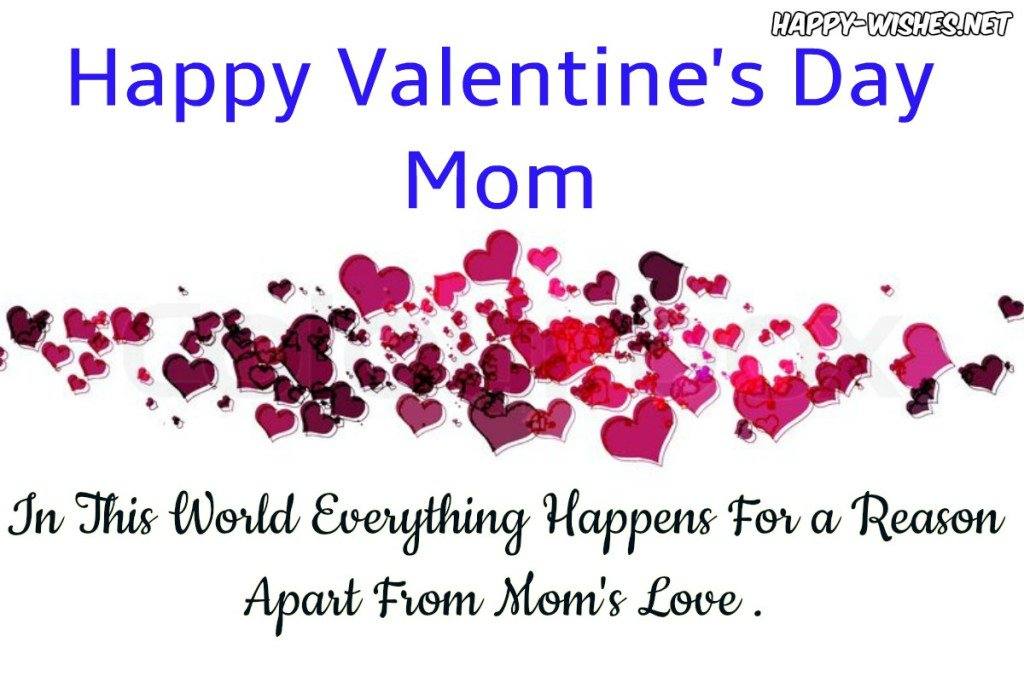 Happy Wishes On Twitter Happy Valentines Day Mom Quotes Https