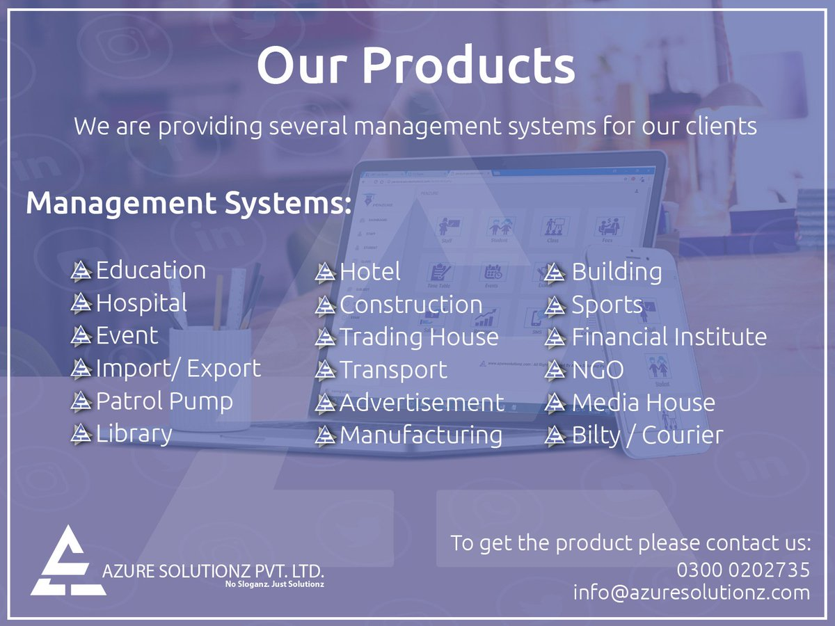 management_system hashtag on Twitter