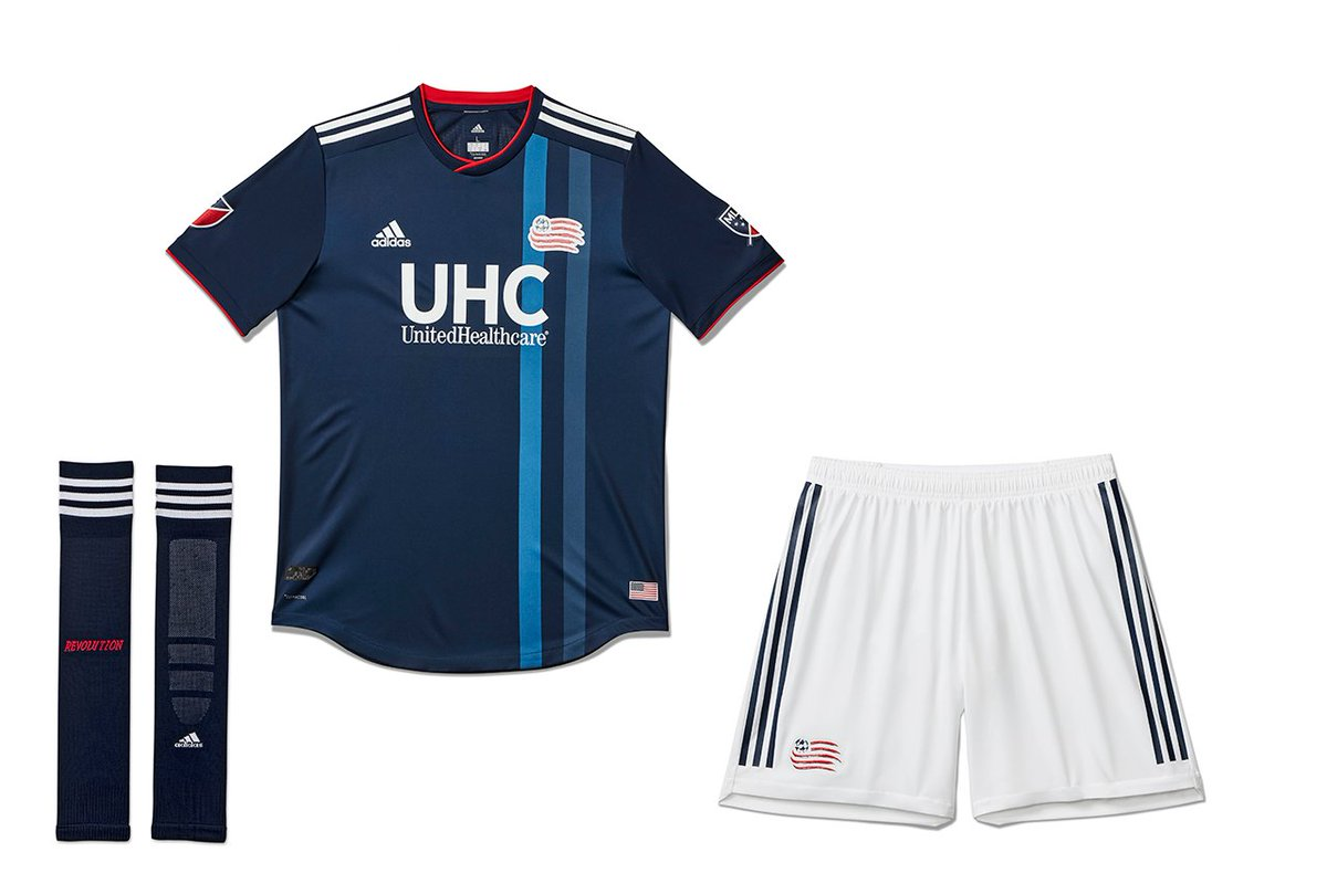 3bb0b1a2bfb New England Revolution on Twitter: