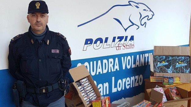 #Fuochi venduti abusivamente, sequestri a #Palermo https://t.co/H7bS1Iezt2