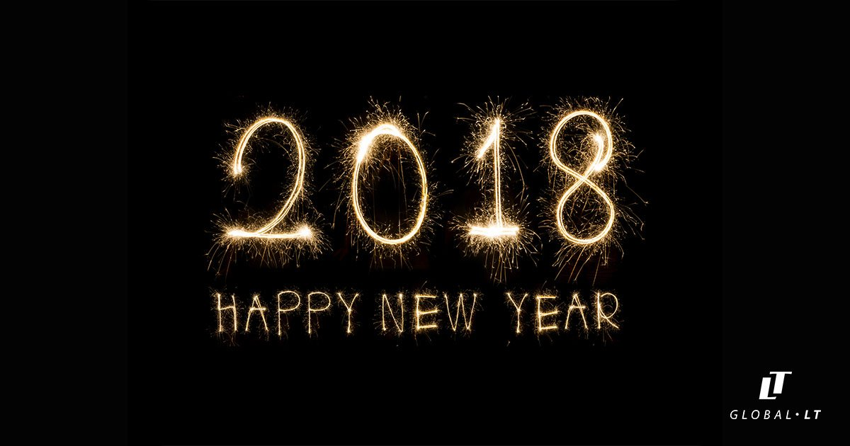 Our offices are closed today, January 1st to celebrate the new year! Wishing everyone a wonderful year ahead. #HappyNewYear2018 https://t.co/EdhWjFzosE