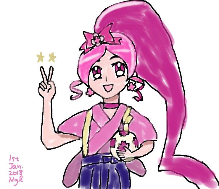 ねぎぼう☆☆@土曜東J02b (@negibou1989)さんのイラスト