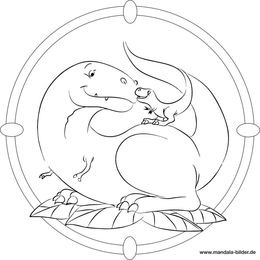 Mandala Bilder On Twitter Dinosaurier Mit Dino Baby Als Gratis Mandala Ausmalbild Https T Co Xuc5zpclxs Https T Co Tjow3vz8bb Twitter
