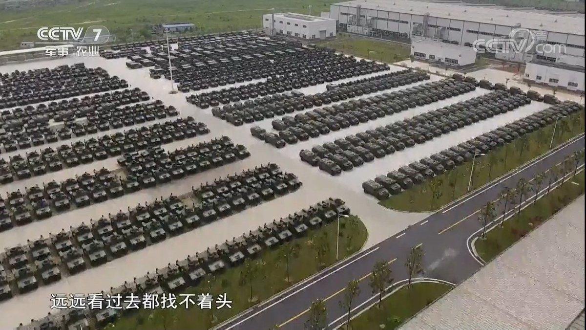 На заводе по сборке бронеавтомобилей Dongfeng Warrior в Китае Dongfeng, бронеавтомобилей, Motor, Производство, автомобилестроительной, Vehicle, Company, подразделение, группы, Group, государственной, корпорации, компания, Corporation, Оригинал, коллеги, dambiev, заводе, сборке, DongFeng