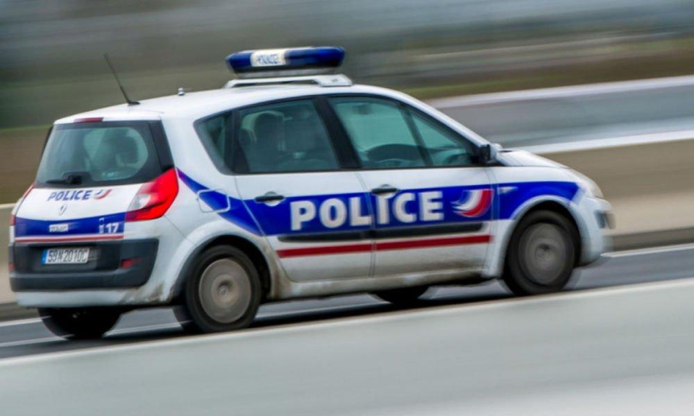 Champigny-sur-Marne: trois policiers blessés lors d'échauffourées le soir du réveillon https://t.co/vpVgLsfXwM