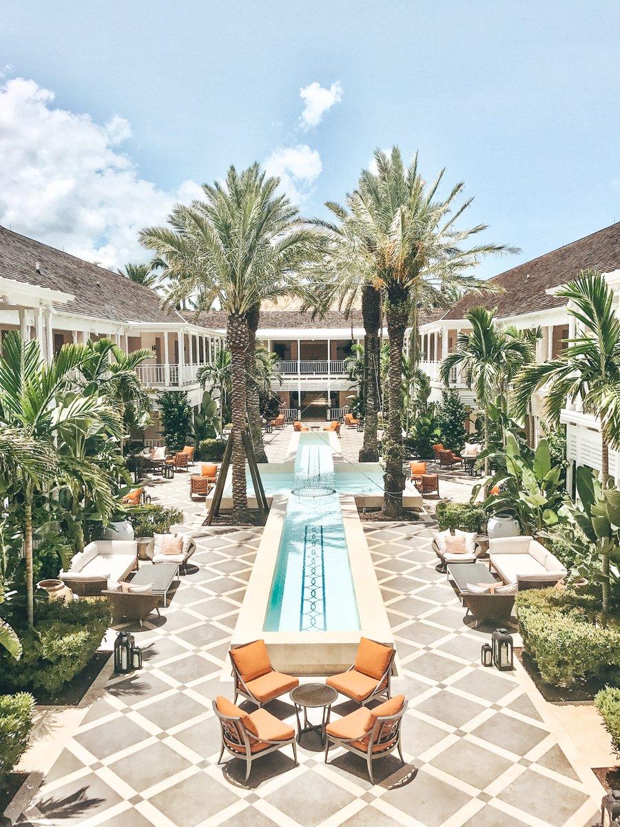 The Ocean Club, A Four Seasons Resort, Bahamas on Twitter