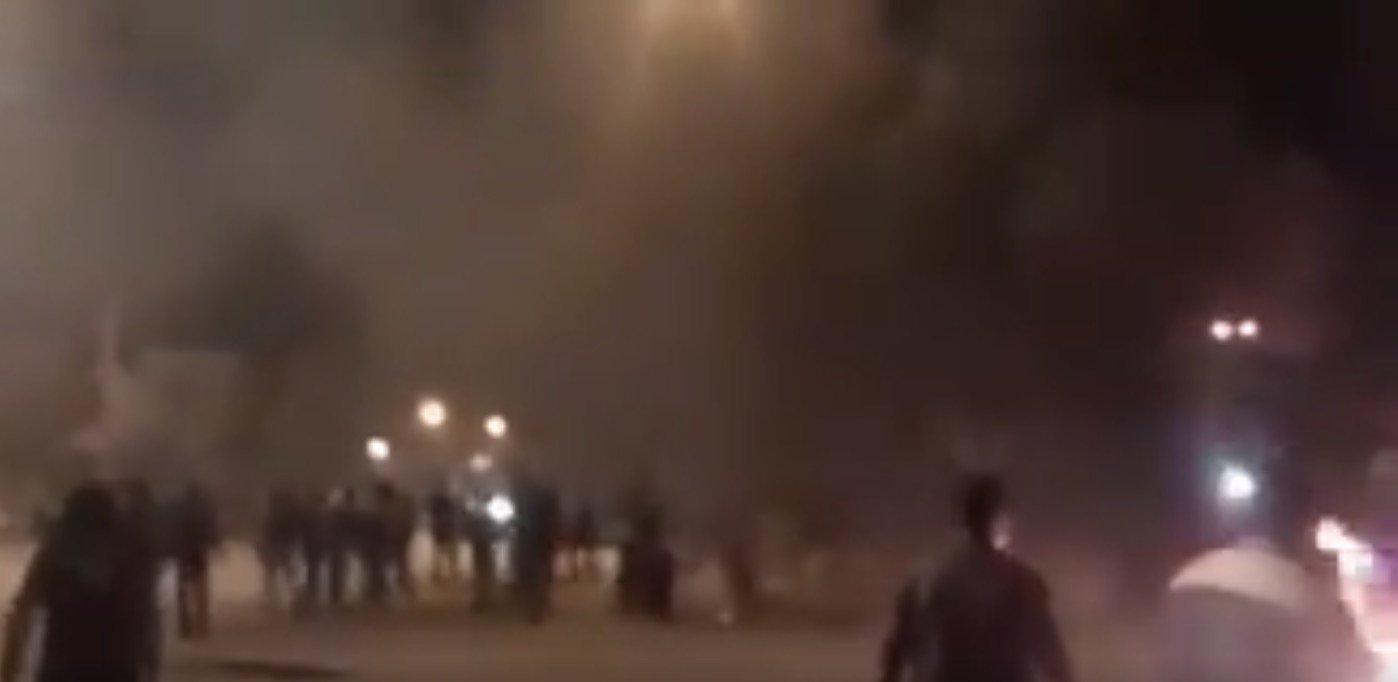 """Contre Révolution"" en Iran  DSeGFkvX0AAfNjF"