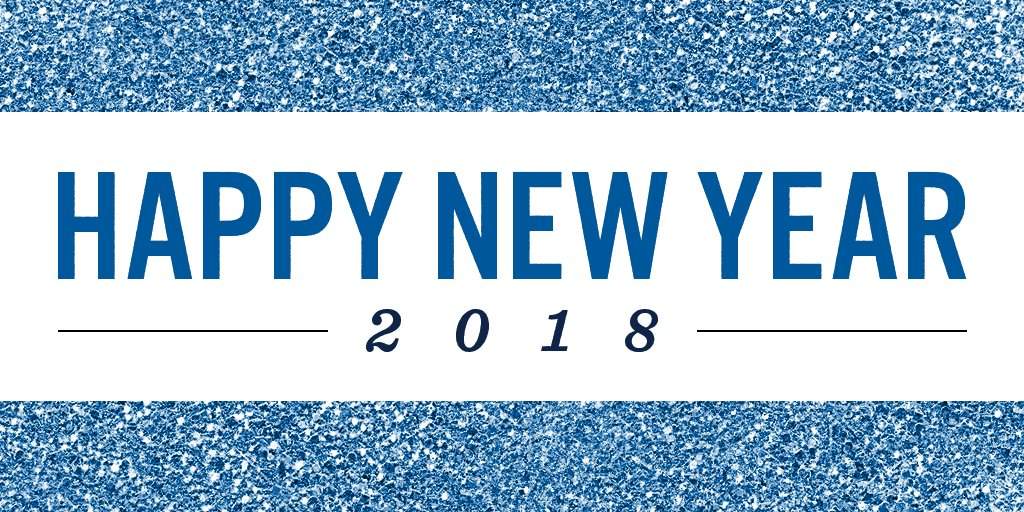 Wishing you all a Happy New Year, Democrats! https://t.co/SHV092pwq8