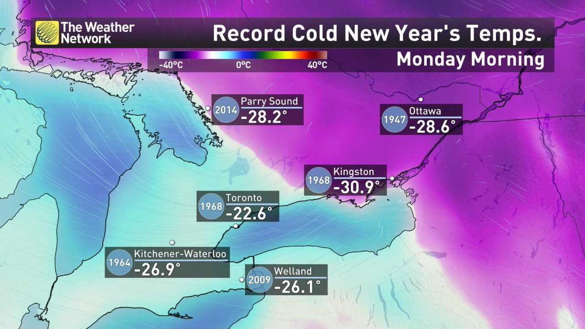 The Weather Network on Twitter: \