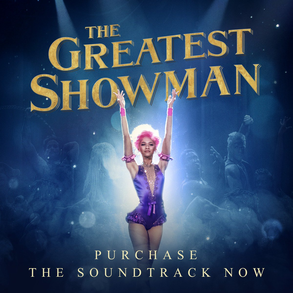 The Greatest Showman On Twitter Quot Make 2018 Magical With