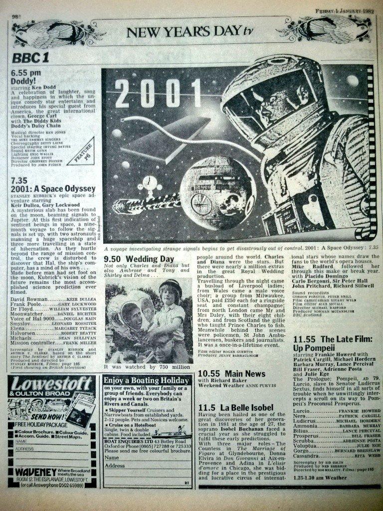 DSeYzVSXcAAOPtE - 2001: A Space Odyssey