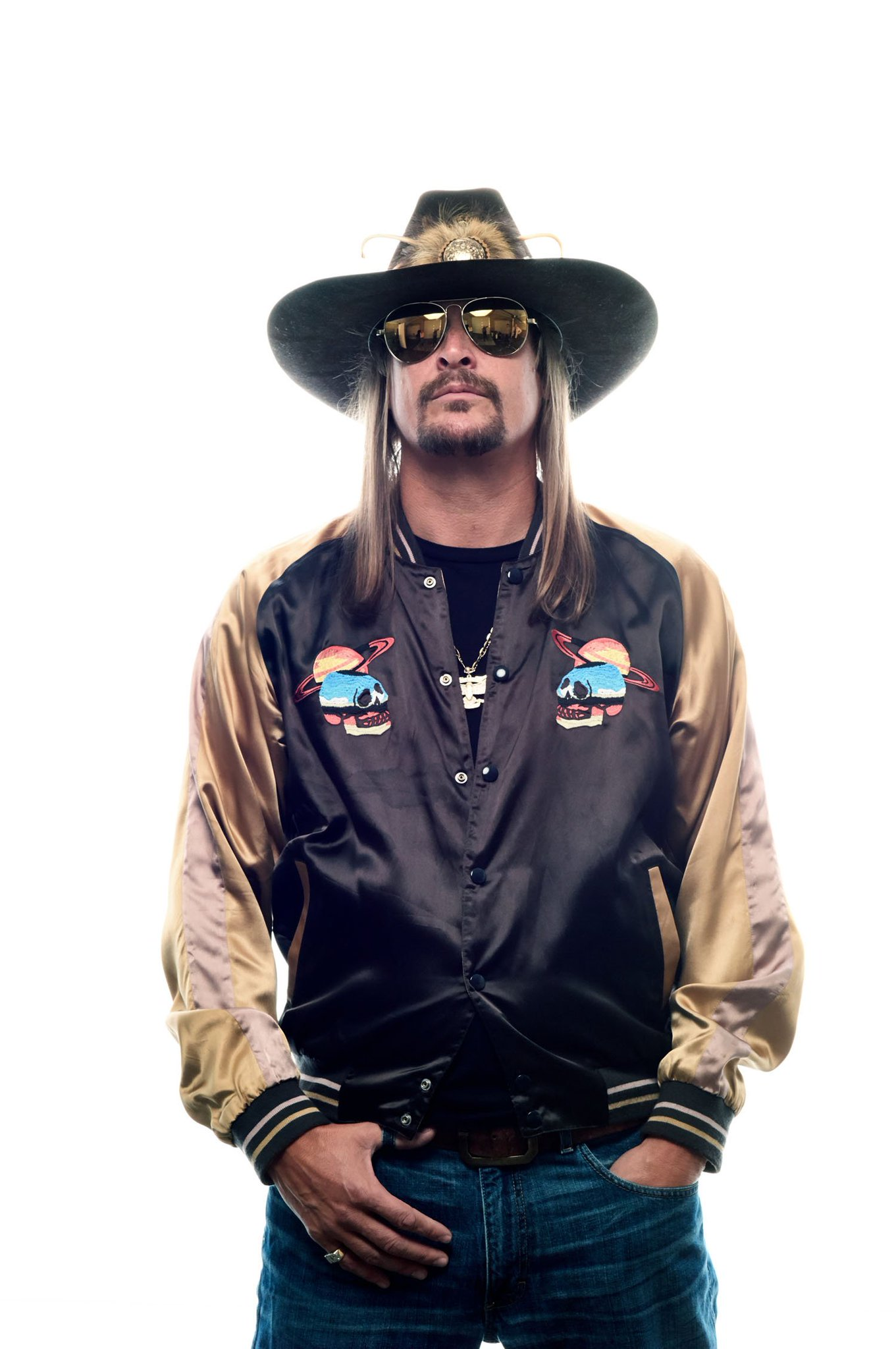 Kid Rock on Twitter