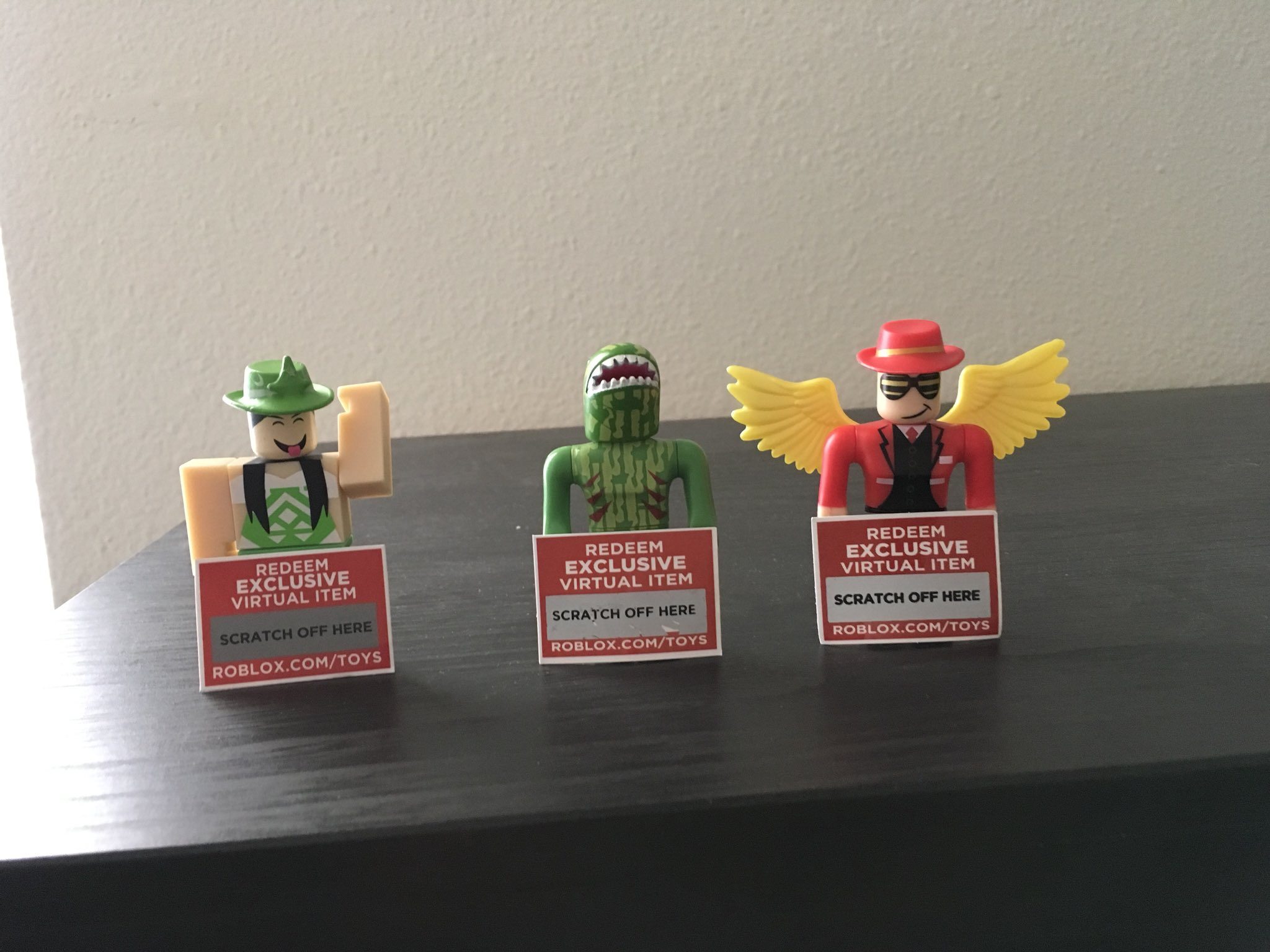 Roblox Watermelon Verification On Twitter Toy Code Giveaway Beeism Watermelon Shark And