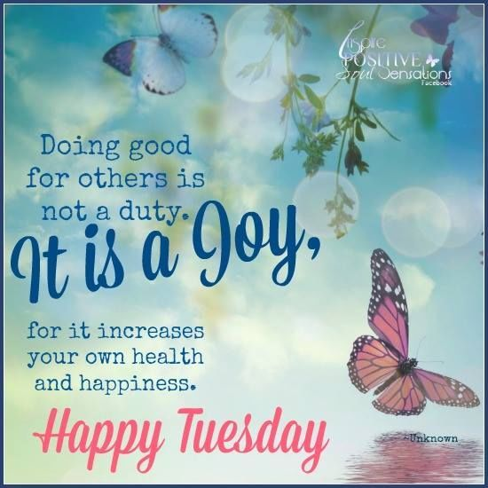 Good Morning Happy Tuesday Quotes And Images Best Wallpapers Cloud