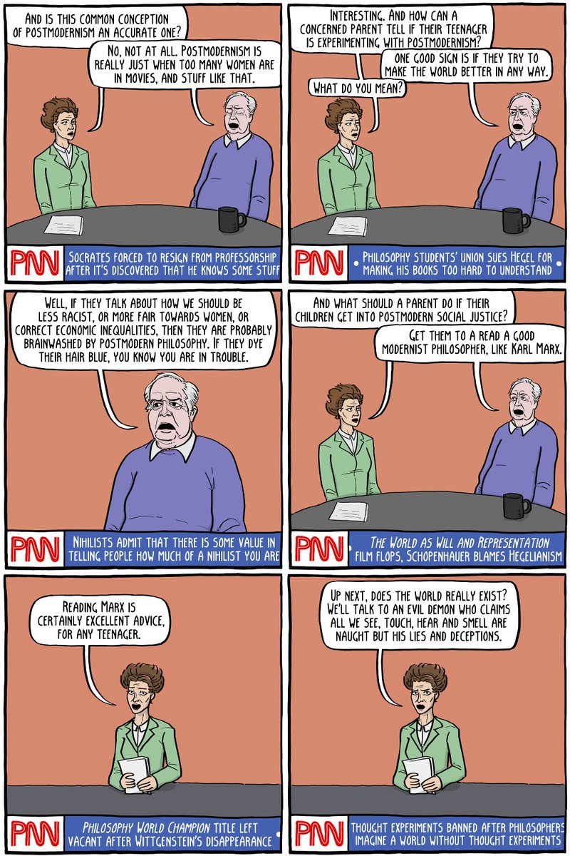 Existential Comics Existentialcoms Twitter - Here are the most common lies people tell online to get likes