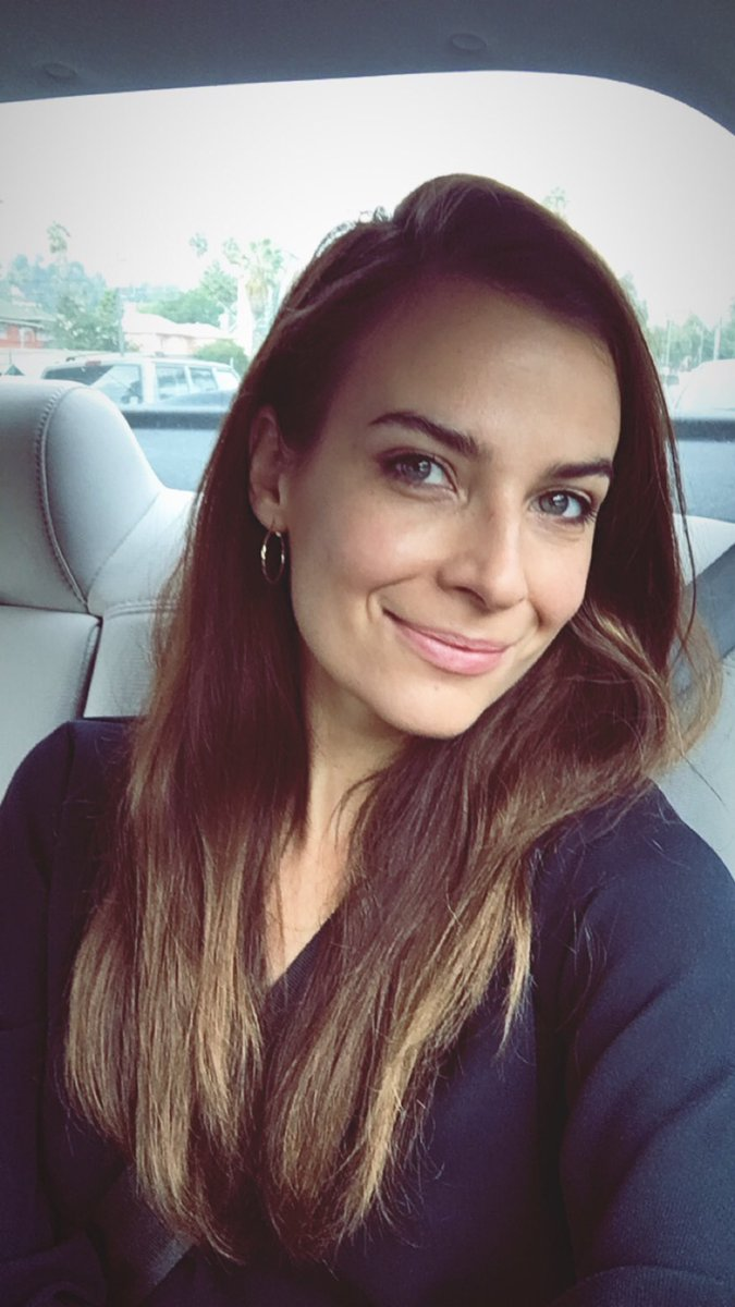 Watch Camilla Arfwedson video