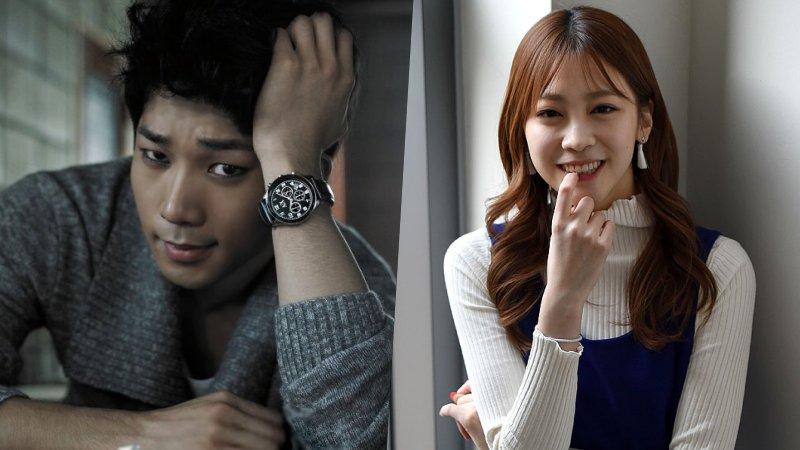 Lee Dong wook Lee Lee hae randki Soompi