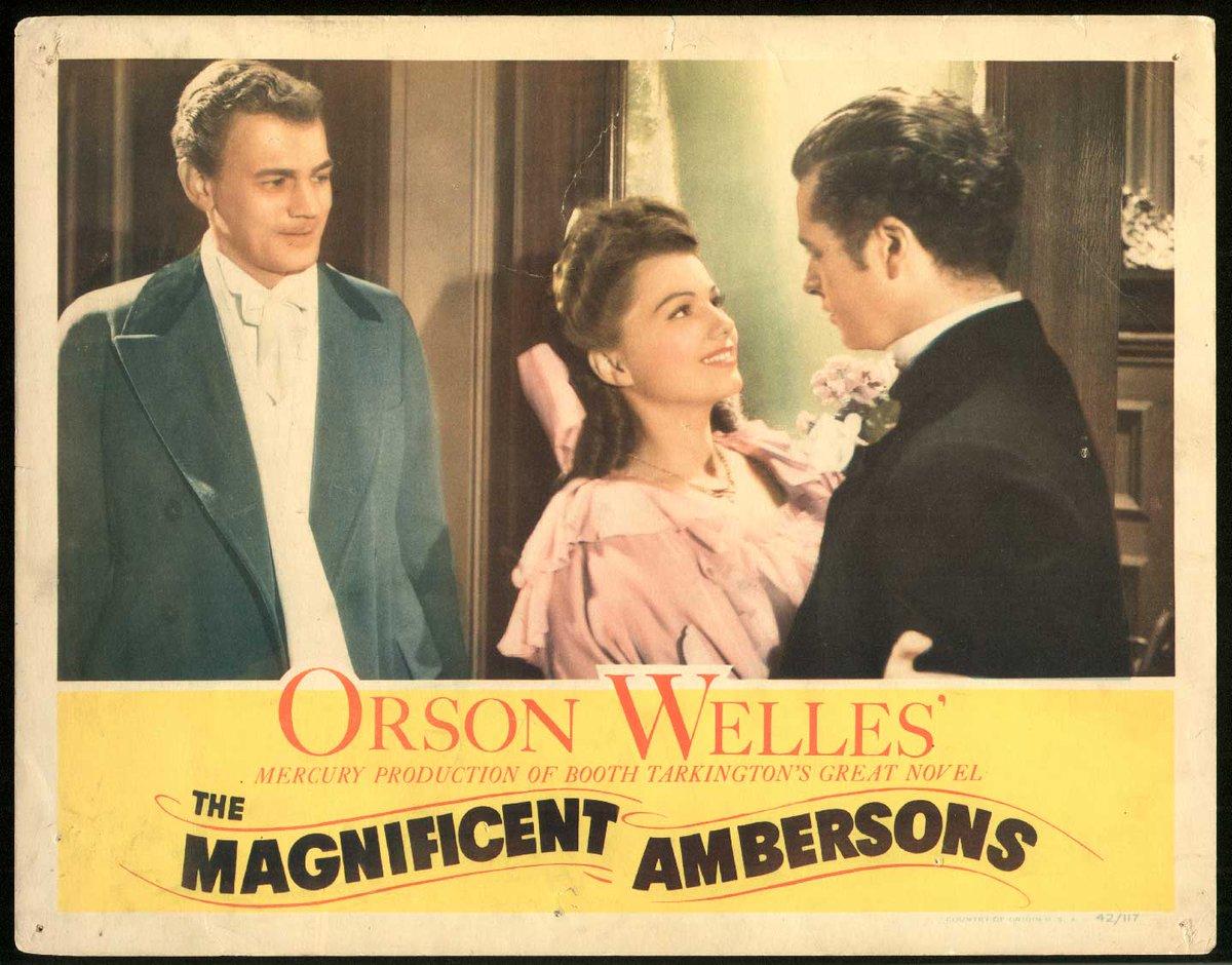 RT @Wellesnetcom Attention Orson Welles fans!  CONSIDERING JOSEPH COTTEN coming to the Museum of Modern Art @MoMAFilm @RealOrsonWelles | https://t.co/CiJVnHS9oA