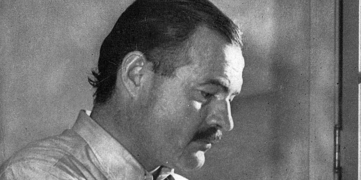 existentialism in soldiers home by ernest hemingway Short stories of ernest hemingway questions and answers the question and answer section for short stories of ernest hemingway is a great resource.