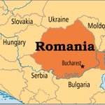 Romania, Southeastern Europe