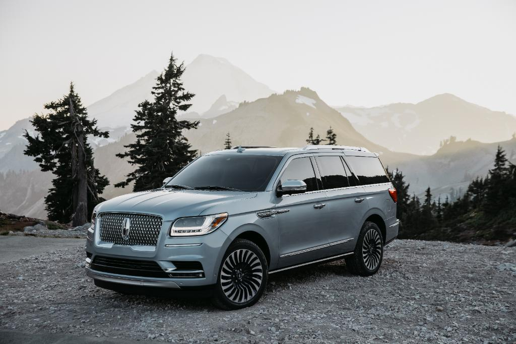 Lincoln Motor Company Lincolnmotorco Twitter