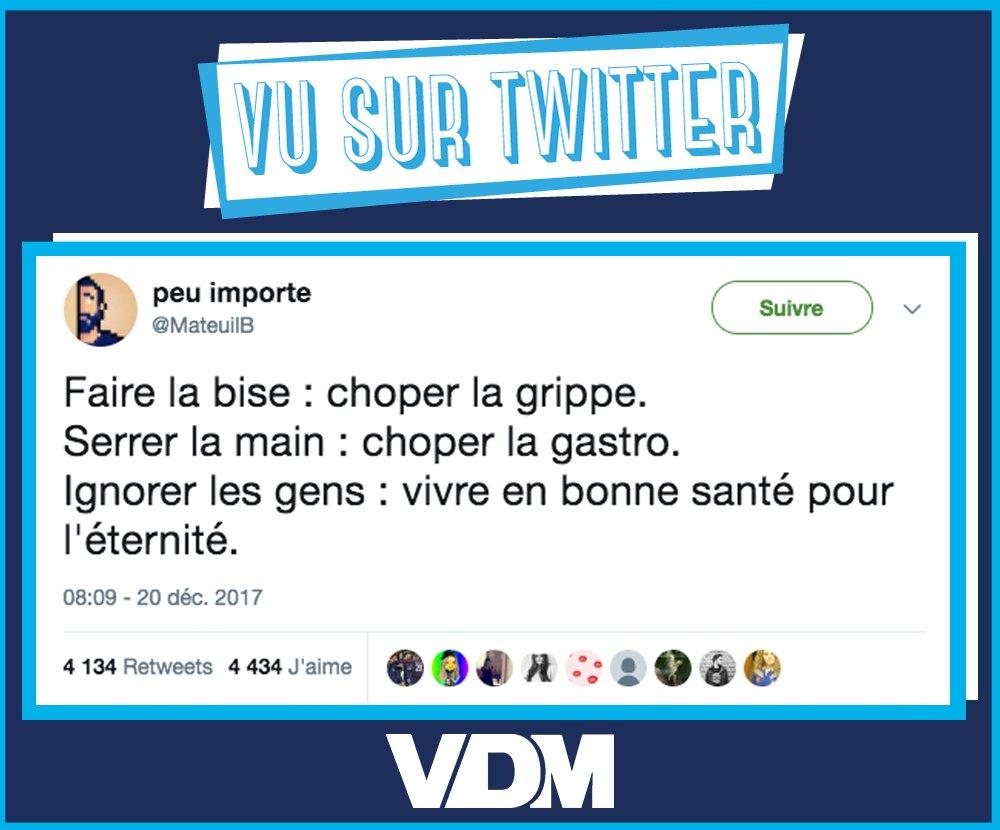 Le point philosophique du vendredi soir :  #VDM #viedemerde #vusurtwitter @MateuilB