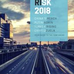 Global Risk Outlook 2018 from Global Risk Insights is available for download: https://t.co/hbWbr96Q2X #risks #strategic  @risk_insights