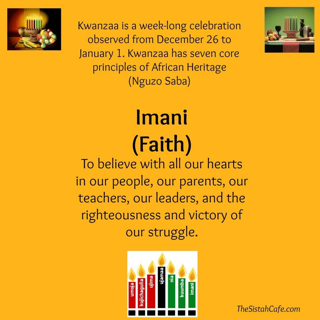 Kwanzaa hashtag on twitter dorothy winbush riley today is the 7th day of kwanzaa and the principle is faith kwanzaa picitter3yqg3u2nu2 m4hsunfo