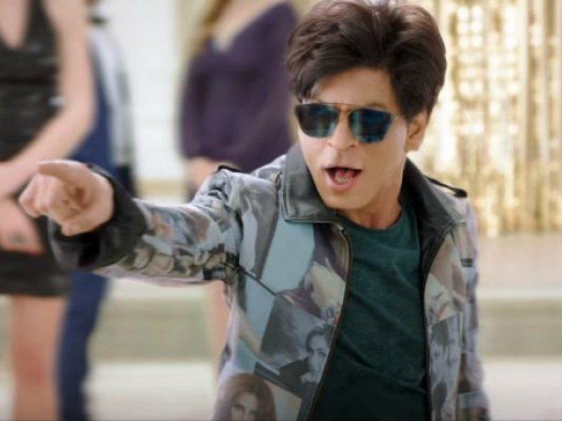 Shahrukh Khan rocks as dwarf in ZERO teaser