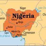 Federal Republic of Nigeria, West Africa