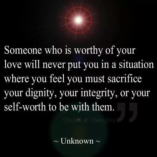 """Sacrifice Status: The Mood Cards On Twitter: """"Never Sacrifice Your #dignity"""