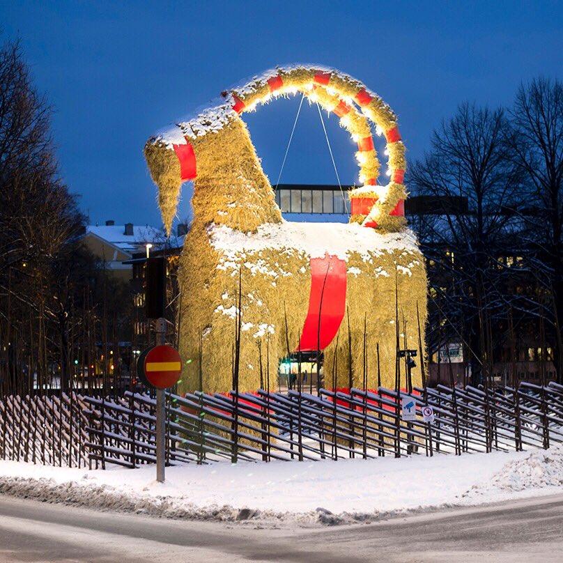 Image result for Gävlebocken