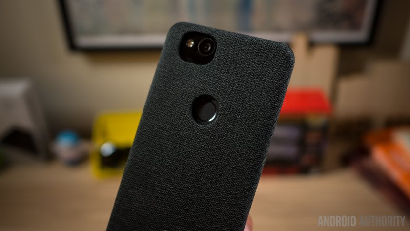 Pixel 2 Portrait Mode gets ported to Nexus 5X, 6P, original Pixels and more...