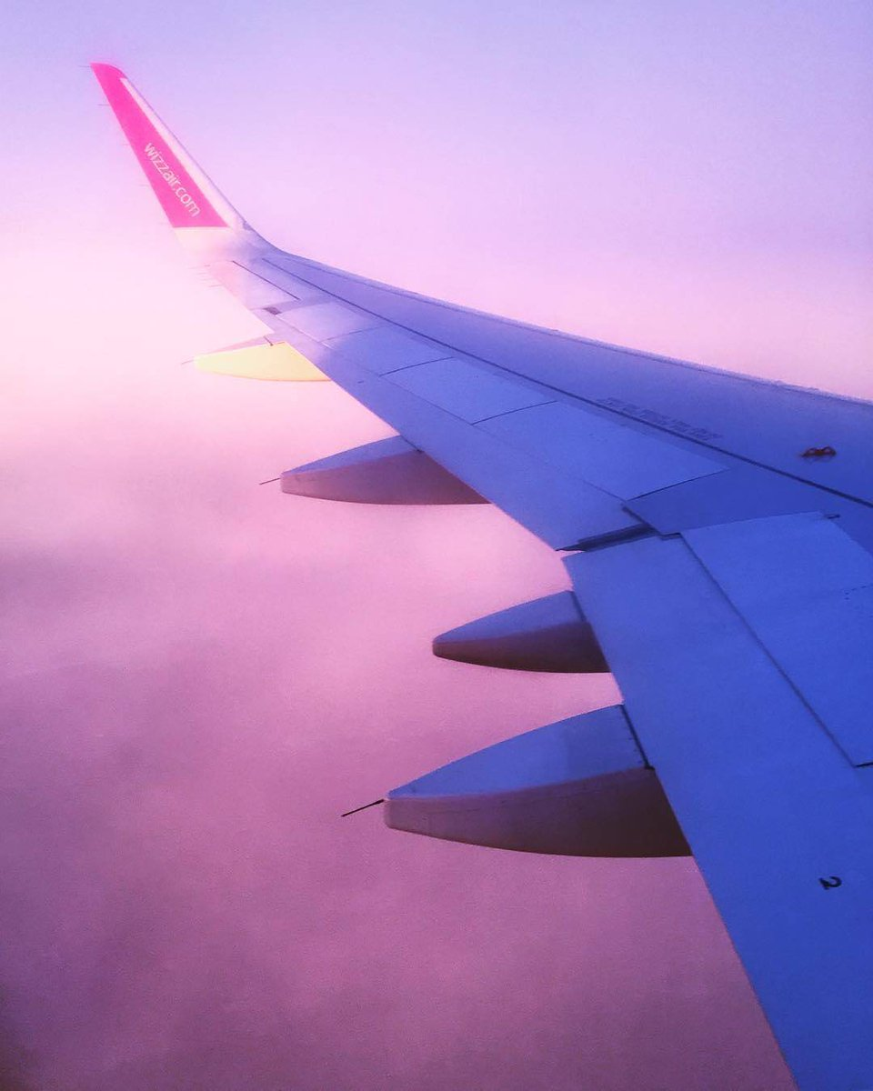 Wizz Air On Twitter 2018 Start Your Newyear With A Journey Although Before Boarding The Plane Please Check Your Flight Status Https T Co Ywdjpdvn9m Photo Credit Cissibee Https T Co 6vbzl3ruvh