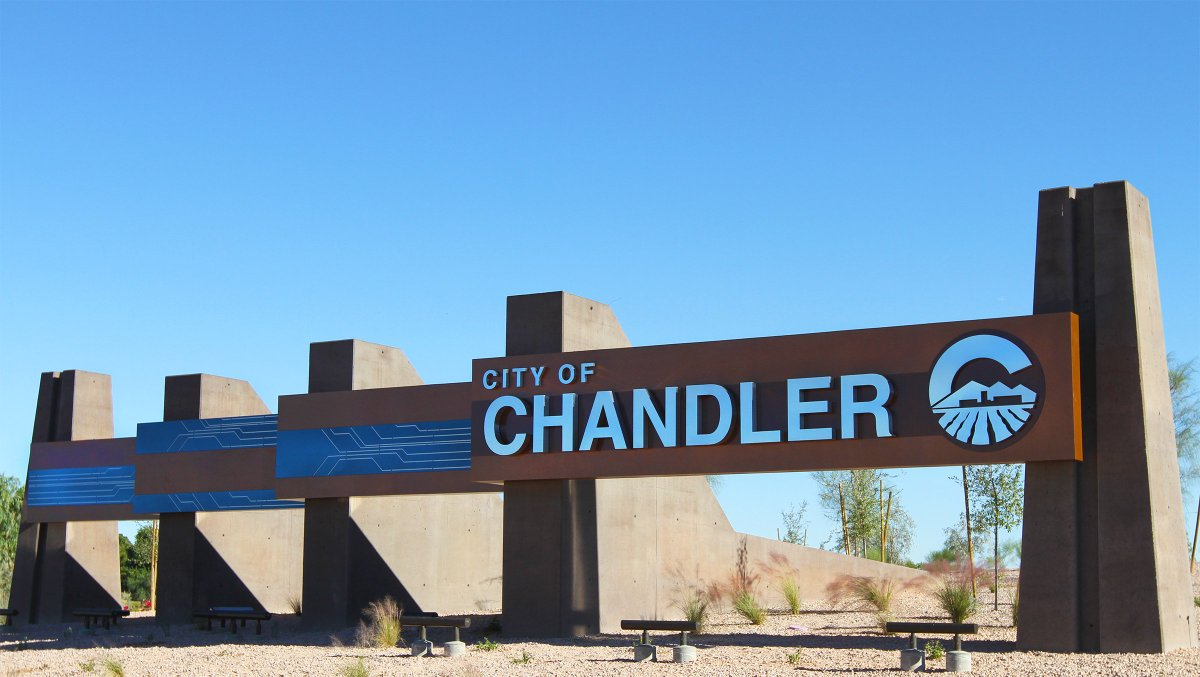 city of chandler arizona